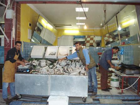 Kadirli Rehberi - Öz Akbaş Balıkçılık