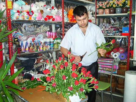 Petek Çiçekçilik - Nihat Petek