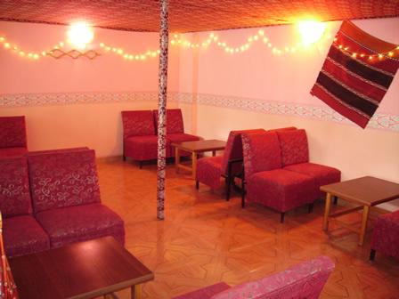 Kadirli Rehberi - Alaturka Cafe