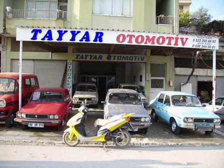 Tayyar Otomotiv