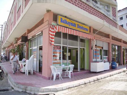 Kadirli Rehberi - Hekimoğlu Balkaymak Dondurma